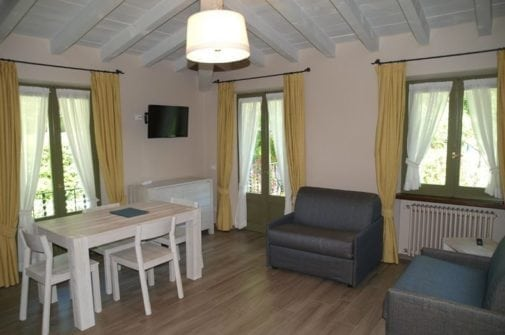 Residence Campagna Piemonte