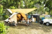 Camping Le Capanne Toscane
